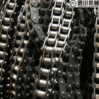 Good Quality Conveyor Chain Sprocket & Small Transmission Roller Chain 9.525mm Pitch With Strong Tensile Strength on sale