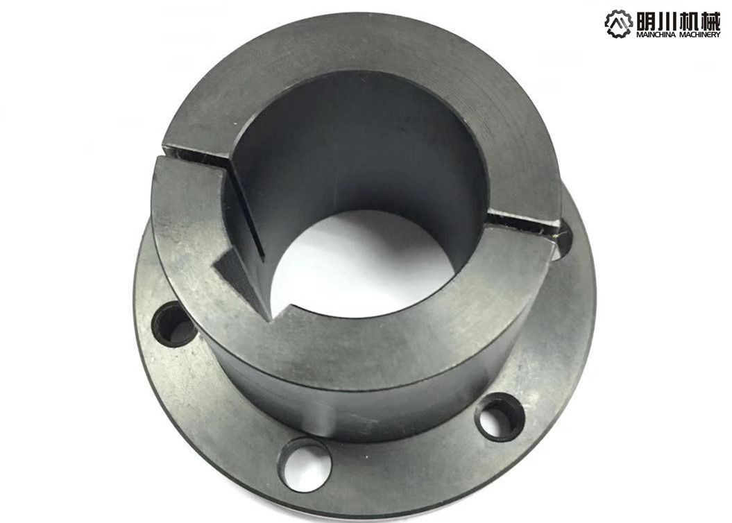 Customized Stainless Steel Taper Lock Bushings , QD Style Bushing Long Life