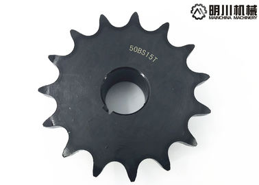 China Rust Resist Surface Finished Bore Sprockets 45C Material With Super Processing Capacity factory