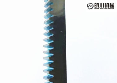 45c Steel Helical Rack And Pinion M3 M4 22X22X1005 For Sliding Door