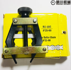 Durable Transmission Spare Parts Nature Steel 25-60 Chain Link Tool