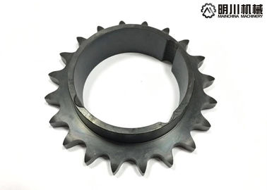 China Custom-made blacken treatment industrial QD/TBL series  taper bush sprocket bushing sprocketfor Europe Maket factory