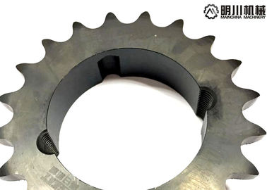 China ANSI bushing sprocket with QD bushings/Split Taper Bushings/Taper bore and taper sprocket factory