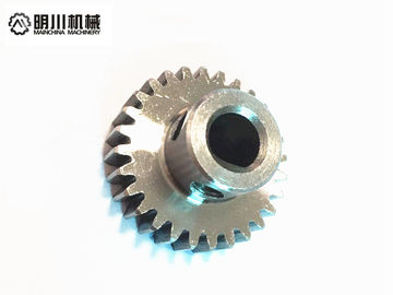 Industrial Customized Sprocket Gear High Precision For Roller Chain / Gear Racks