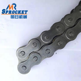 Nature color 40mn steel 20A transmission chain 48 links pitch 31.75mm roller chain